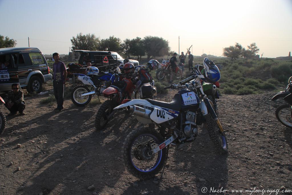 Turpan Motocross Race 03 2205
