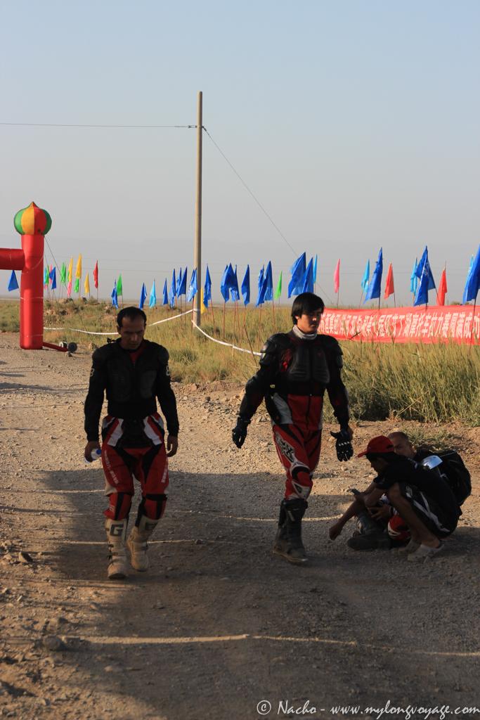 Turpan Motocross Race 04 2206