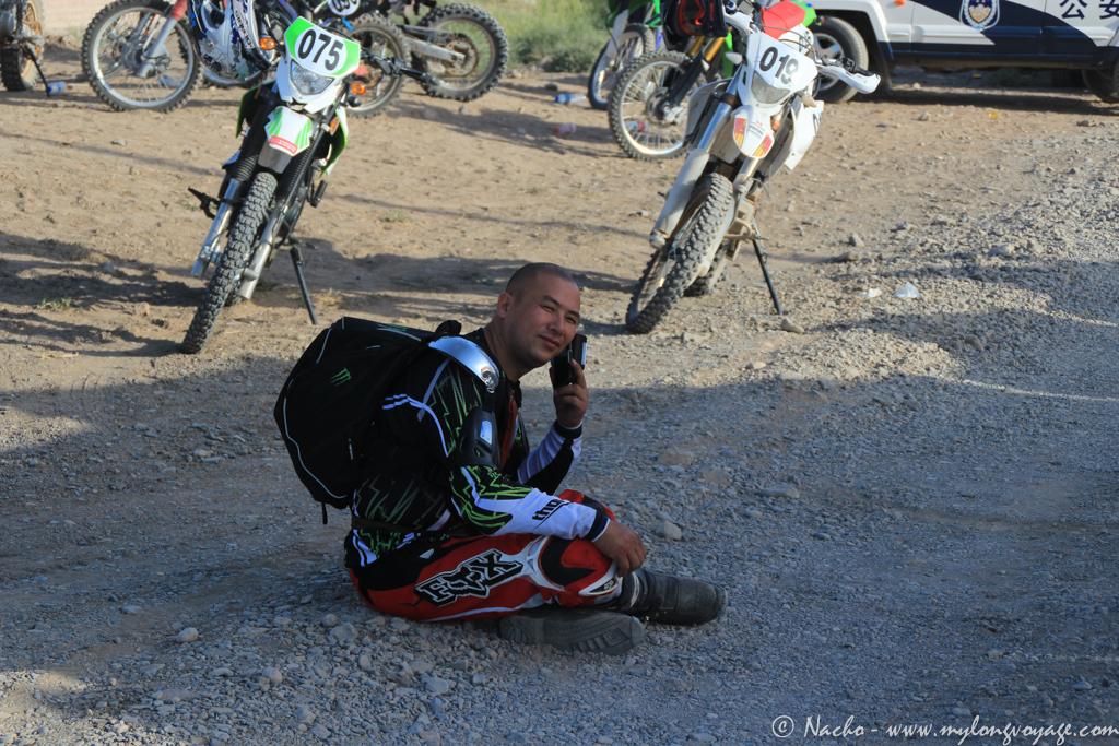 Turpan Motocross Race 05 2207