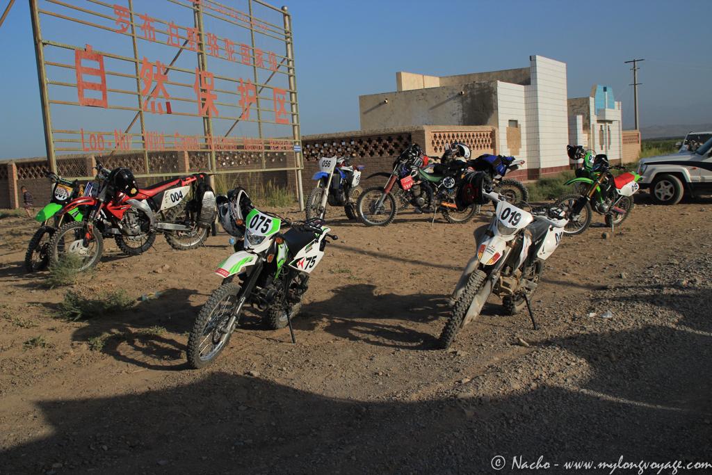 Turpan Motocross Race 06 2208