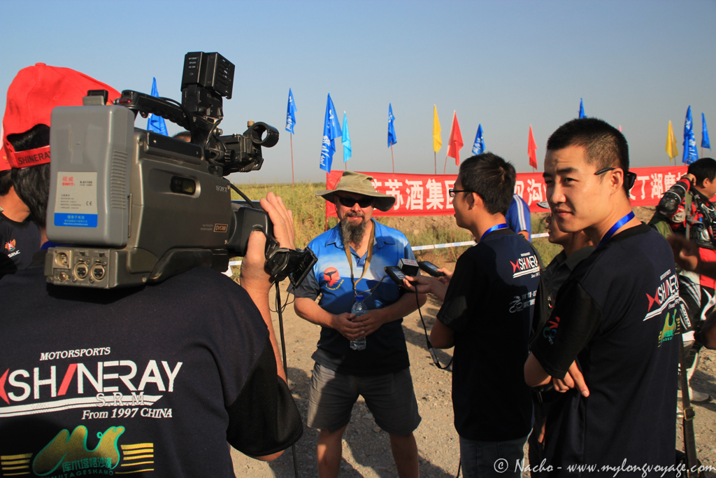 Turpan Motocross Race 10 2212