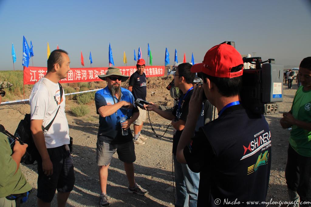 Turpan Motocross Race 11 2213