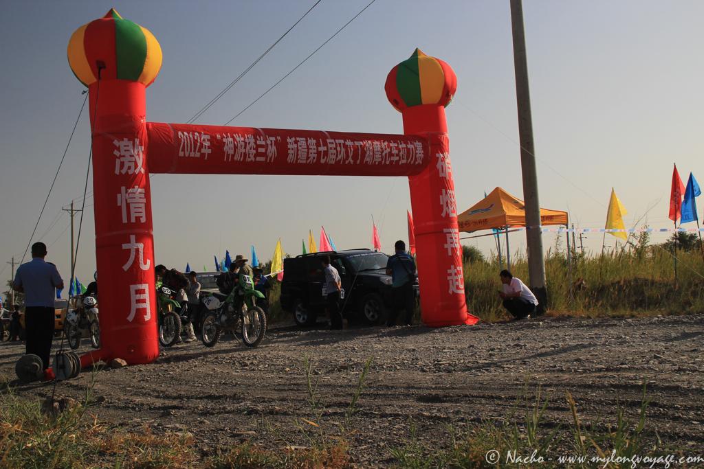 Turpan Motocross Race 12 2214