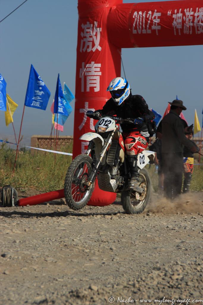 Turpan Motocross Race 26 2237