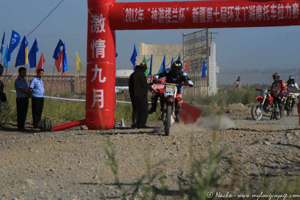Turpan Motocross Race 33 2257