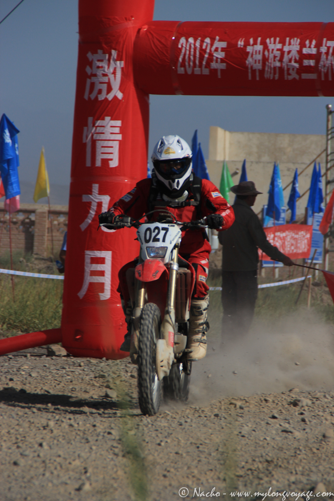 Turpan Motocross Race 43 2291