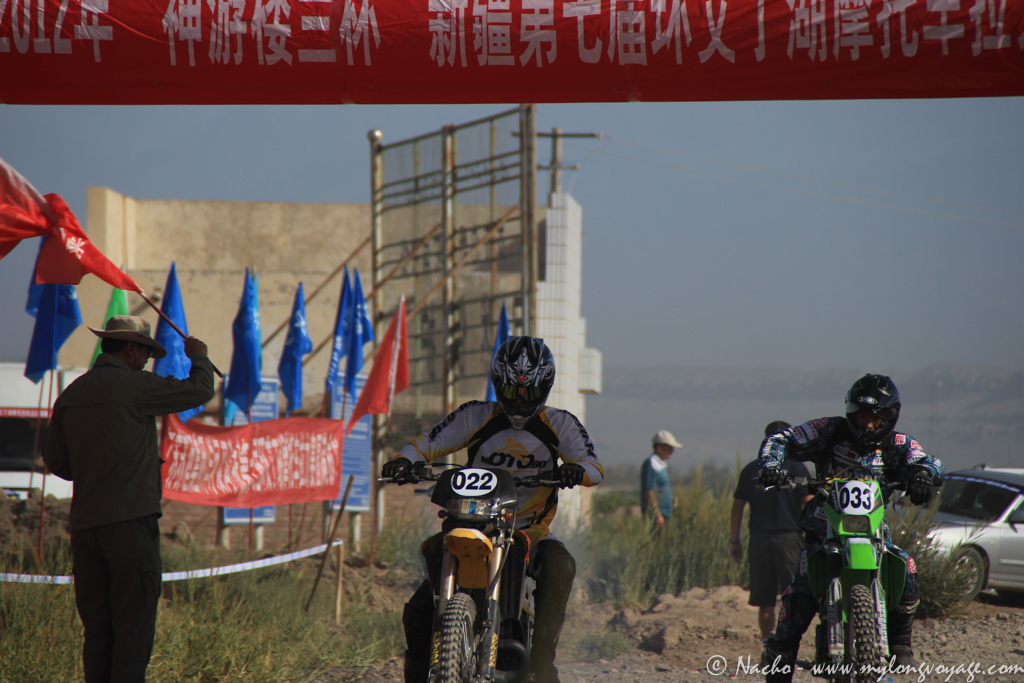 Turpan Motocross Race 47 2298