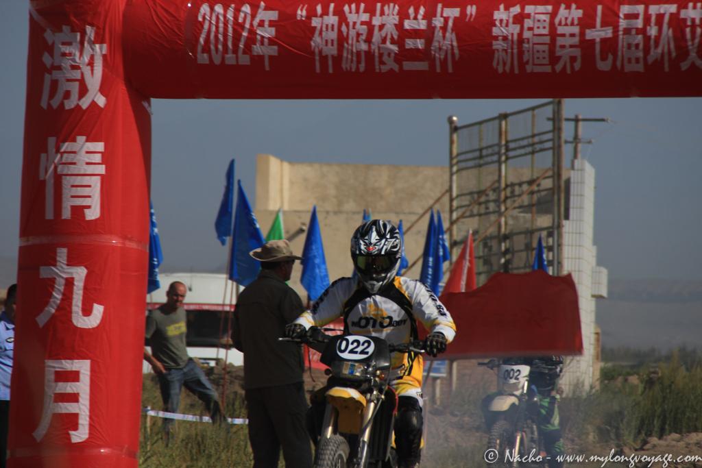 Turpan Motocross Race 49 2301
