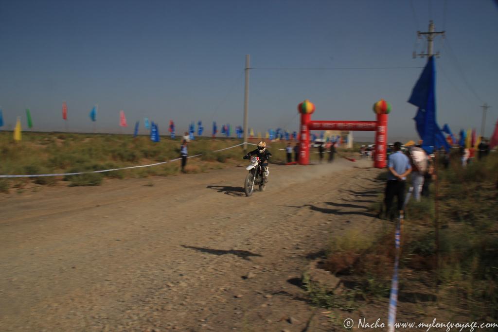 Turpan Motocross Race 52 2337