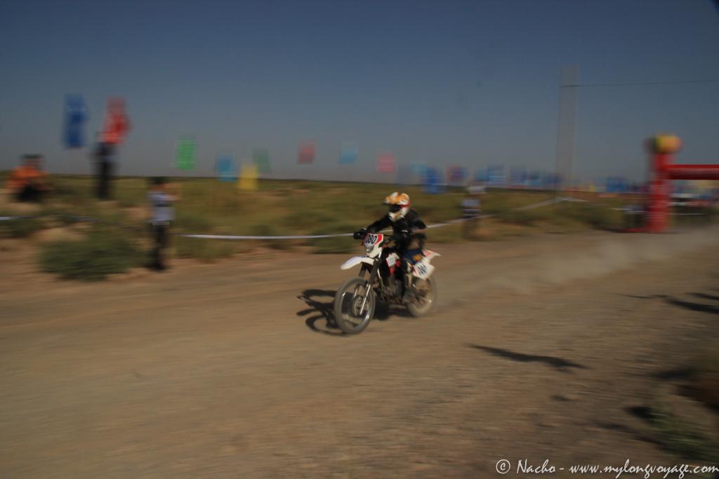 Turpan Motocross Race 54 2339