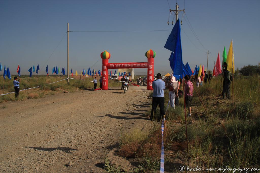 Turpan Motocross Race 58 2348